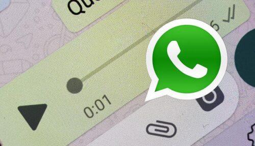 حيل المحترفين – طريقة الاستماع لرسائل واتساب الصوتية دون أن يعرف الطرف الآخر