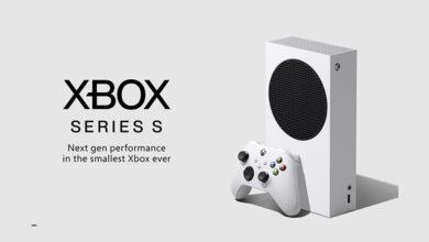 رسميًا – مايكروسوفت تعلن عن جهاز الألعاب الأرخص Xbox Series S بسعر لن تتوقعه