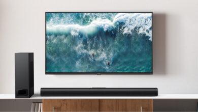 صورة مؤتمر ريلمي – الكشف عن تلفاز أندرويد بدقة 4K وتقنية SLED، هاتف ريلمي 7i وسماعة Buds Air Pro