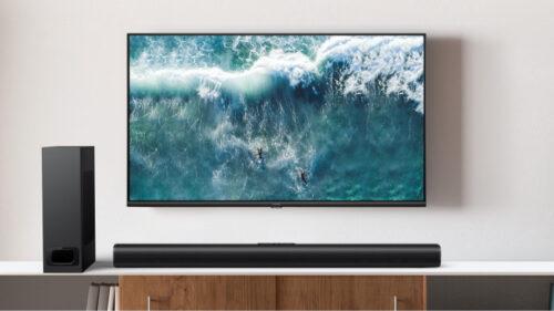 مؤتمر ريلمي – الكشف عن تلفاز بدقة 4K وتقنية SLED، هاتف ريلمي 7i وسماعة Buds Air Pro