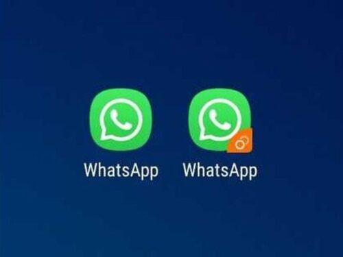 حل مشكلة عدم ظهور جهات الإتصال عند تشغيل 2 واتساب على هواتف سامسونج