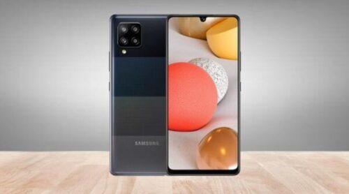 رسميًا – سامسونج تكشف عن جالكسي A42، أرخص هواتفها الداعمة لشبكات الجيل الخامس