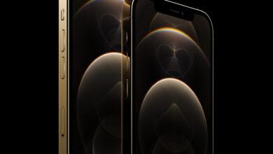 هاتف ايفون 12 برو – المواصفات، المميزات والسعر، وما الجديد مقارنةً مع الجيل السابق