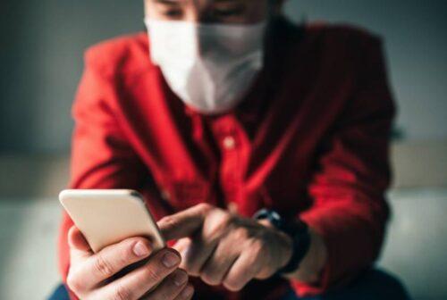 هل ينتقل فيروس كورونا عبر الهواتف الذكية؟ إليك نتائج آخر الدراسات!
