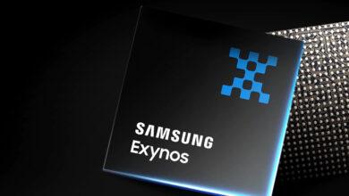 صورة سامسونج تعمل على معالجيّ إكسينوس جديدين بالاعتماد على تقنيات AMD الرسومية