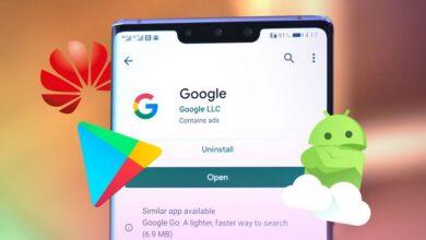 تطبيق Googlefier – أحدث طريقة لتنصيب خدمات جوجل على هواتف ولوحيات هواوي
