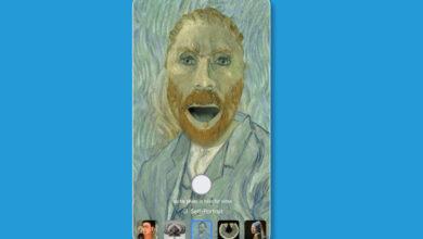 تطبيق Google Arts & Culture يتيح لك الآن استعراض أشهر اللوحات ووضع نفسك داخلها بشكل احترافي!