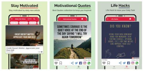 تطبيقات الأسبوع للاندرويد – مجموعة من أفضل التطبيقات والألعاب تناسب كافة الاهتمامات