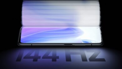 رسميًا – شاومي تعلن عن هاتف ريدمي K30S مع شاشة 144 هيرتز