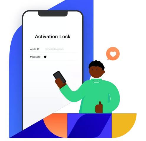 كيفية فك قفل الايفون والايباد وإزالة الآي كلاود مع برنامج UltFone Activation Unlocker - خصومات و تراخيص مجانية!