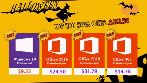 كيفية شراء مفاتيح تفعيل ويندوز 10 برو و أوفيس 2019 برو بأقل سعر ممكن ؟