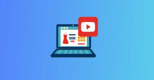 يوتيوب تدخل مجال التجارة الإلكترونية وتختبر خاصية بيع المنتجات مباشرةً من الفيديوهات!
