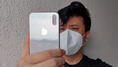 ابل تكشف لماذا لا تعمل خاصية التعرف على الوجه Face ID عند ارتداء الكمامة؟