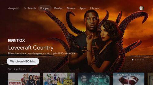 جوجل تطلق جهاز Chromecast 2020 مع ريموت جديد وأندرويد TV – بسعر منخفض جدًا!