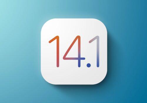 ابل تطلق تحديث iPadOS و iOS 14.1 لإصلاح الكثير من المشاكل!