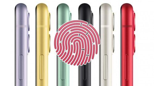 هل حان وقت عودة مستشعر بصمة الإصبع إلى الايفون بدلاً من Face ID ؟