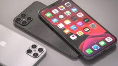 تقرير - ايفون 13 سوف يأتي بشاشة 120 هيرتز و ايفون SE 3 قادم في 2022