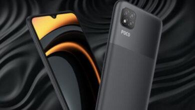 صورة مواصفات هاتف Poco C3 الجديد ومميزاته وعيوبه – أرخص هاتف بوكو وبتصميم ممتاز
