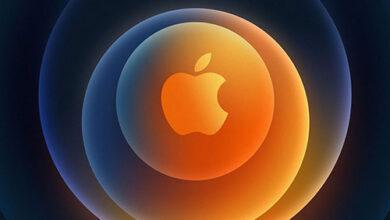 رسمياً - مؤتمر ابل للإعلان عن هواتف ايفون 12 يوم 13 أكتوبر المقبل!