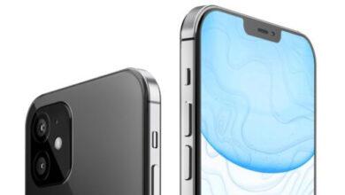 هواتف ايفون 12 - الألوان المتوقعة والتصميم المنتظر قبل الإعلان الرسمي!