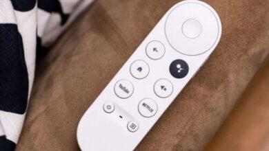صورة جوجل تطلق جهاز كروم كاست 2020 مع ريموت جديد وأندرويد TV – بسعر منخفض جدًا!