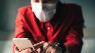 صورة هل ينتقل فيروس كورونا عبر الهواتف الذكية؟ إليك نتائج آخر الدراسات!