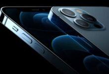 صورة هواتف ايفون 12 وايفون 12 برو – هل تؤثر شبكات الجيل الخامس 5G على البطارية؟
