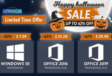 صورة مفاتيح تفعيل مايكروسوفت ويندوز 10 و برامج أوفيس 2019 و 2016 الأصلية بأرخص الأسعار الممكنة!