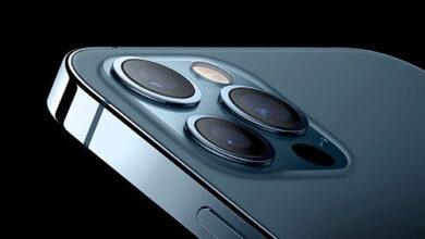 تنويه! هواتف ايفون 12 برو لها القدرة قياس طول الشخص عبر مستشعر اللايدار!