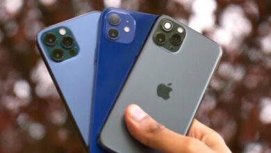 اختبار البطارية - هواتف ايفون 11 برو تتفوق على هواتف ايفون 12 و 12 برو الجديدة!
