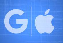 صورة صفقة مشبوهة ؟ – جوجل تدفع 12 مليار دولار لأبل سنوياً من أجل محرك البحث الخاص بها!