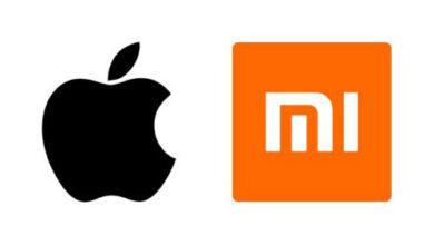 شاومي تزيح ابل وتصبح ثالث أكبر شركة مصنعة للهواتف الذكية في العالم!