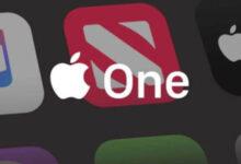صورة إطلاق خدمة ابل ون Apple One – كل خدمات ابل في اشتراك واحد!