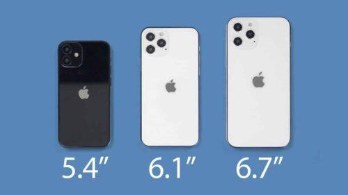 ايفون 12 ميني - 5 مزايا سوف تغيب عن هذا الإصدار بحسب التسريبات!