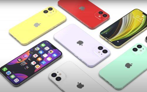 تسريب أسعار هواتف ايفون 12 قبل أيام من الإعلان الرسمي - تعرف عليها!