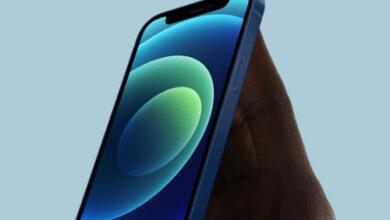 هاتف ايفون 12 ميني – المواصفات ، السعر ، وكافة المميزات و التفاصيل!