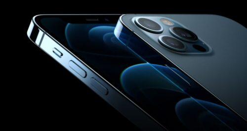 هواتف ايفون 12 وايفون 12 برو - هل تؤثر شبكات الجيل الخامس 5G على البطارية؟