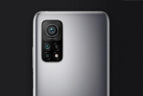 رسميًا – شاومي تطلق هاتفيّ Mi 10T وMi 10T Pro مع شاشة 144 هيرتز ومواصفات رائدة