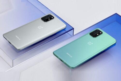 رسميًا – إطلاق هاتف ون بلس 8T مع شاشة 120Hz وشحن سريع 65W في مقابل أقل من $600