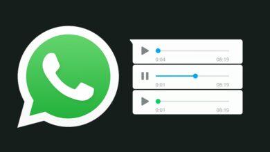 بطريقة آمنة.. تعلم كيفية الاستماع إلى رسائل واتساب الصوتية دون أن يعلم الطرف الآخر على أندرويد