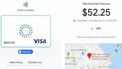 تعرف على تطبيق Google Pay الجديد والذي سيتيح لك استصدار بطاقة بنكية من جوجل!