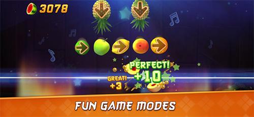 لعبة Fruit Ninja 2 - الإصدار الجديد