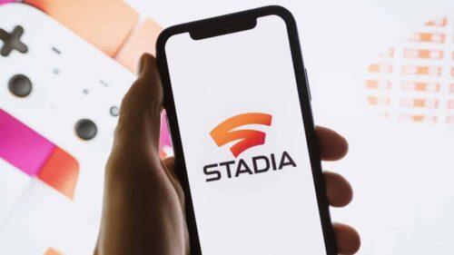 خدمة جوجل Stadia للألعاب السحابية ستتوفر على الايفون والايباد - تعرف عليها!