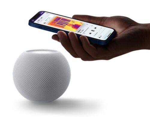 ما هي سماعات HomePod Mini ؟ وما أهم مميزاتها؟