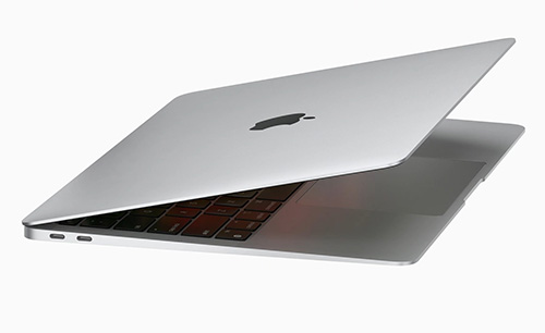 جهاز ماك بوك اير MacBook Air الجديد بمعالج Apple M1