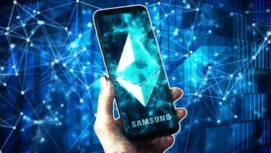 سامسونج تحضر لإطلاق تطبيق Private Share مع سلسلة جالكسي S21.. تعرف عليه