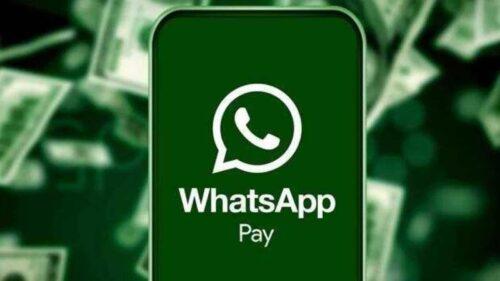 ما هي خاصية الدفع عبر واتساب WhatsApp Pay ومتى ستصل إلى الوطن العربي؟