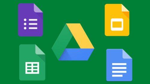 خدمات جوجل المكتبية Docs, Sheets و Slides ستبدأ في استهلاك مساحة تخزين جوجل درايف