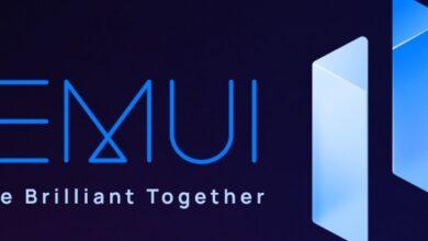 هواوي تعلن رسميًا موعد وصول تحديث EMUI 11 إلى هواتفها في الوطن العربي والعالم