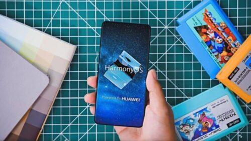إليك القائمة الكاملة لهواتف هواوي التي ستدعم نظام Harmony OS – أكثر من 40 هاتف!